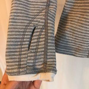 lululemon athletica Tops - Lululemon Reversible Turn Around Long Sleeve Tee